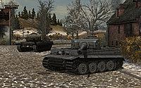 German Tanks Image 01