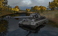 German Tanks Image 03