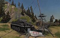 German Tanks Image 04