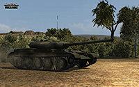Soviet Tanks Image 01