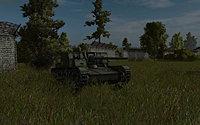 Soviet Tanks Image 02