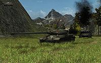 Soviet Tanks Image 03