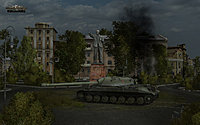 Soviet Tanks Image 04