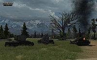 Soviet Tanks Image 05