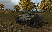 Soviet Tanks Image 06