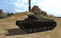 Soviet Tanks Image 07