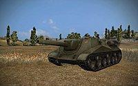 Soviet Tanks Image 11