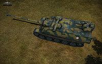 WoT Screens Tank AMX AC de 120 Image 01