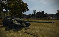 WoT Screens Tank AMX AC de 120 Image 05
