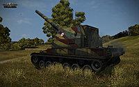 WoT Screens Tank Bat Chatillon 155 Image 04