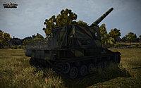 WoT Screens Tank Bat Chatillon 155 Image 06