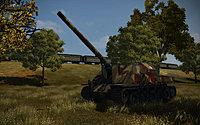 WoT Screens Tank Lorraine 155 51 Image 03