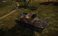 WoT Screens Tank Lorraine 155 51 Image 04