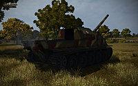 WoT Screens Tank Lorraine 155 51 Image 05