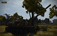 WoT Screens Tank Lorraine 155 51 Image 06