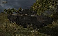WoT Tanks Churchill IV Image 01