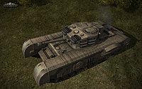WoT Tanks Churchill IV Image 02