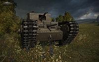 WoT Tanks Churchill I Image 01