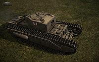 WoT Tanks Churchill I Image 02