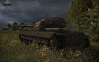 WoT Tanks Conqueror Image 01