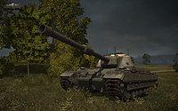 WoT Tanks Conqueror Image 02