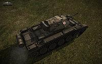 WoT Tanks Crusader Image 02