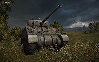 WoT Tanks Sherman III Image 02