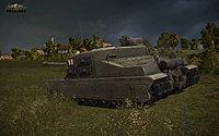 WoT Tanks Tortoise Image 01