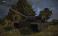 WoT Tanks Tortoise Image 02