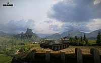 World of Tanks Screens Image 01 3