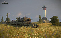 World of Tanks Screens Image 01
