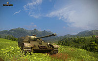 World of Tanks Screens Image 02 5