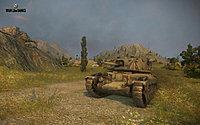 World of Tanks Screens Image 02