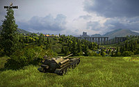 World of Tanks Screens Image 03 3