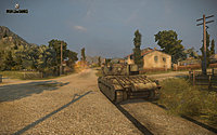 World of Tanks Screens Image 03