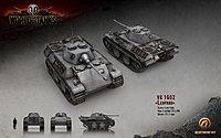 Leopard 1680 1050