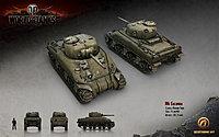 Sherman 1680 1050
