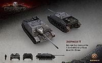 WOT 1680 1050 Jagdpanzer IV eng
