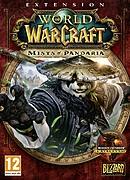 jaquette Mac World Of Warcraft Mists Of Pandaria