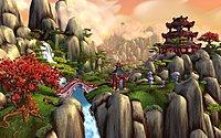 world of warcraft mists of pandaria screenshot 16