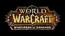 jaquette Mac World Of Warcraft Warlords Of Draenor