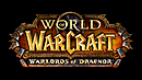 jaquette PC World Of Warcraft Warlords Of Draenor