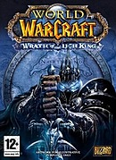 jaquette Mac World Of Warcraft Wrath Of The Lich King