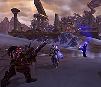 World of Warcraft Wrath of the Lich King 23