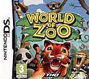 jaquette Nintendo DS World Of Zoo