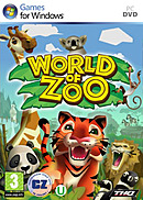 jaquette PC World Of Zoo