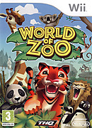 jaquette Wii World Of Zoo