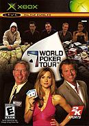 jaquette Xbox World Poker Tour