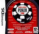 jaquette Nintendo DS World Series Of Poker 2008 Battle For The Bracelets