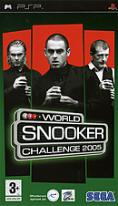 World Snooker Challenge 2005